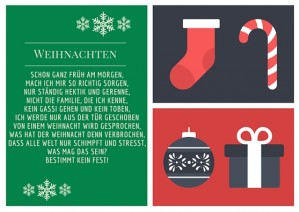 Adventskalender Türchen-Nr. 18